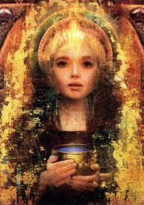 Sophia-Goddess-of-Wisdom-with-chalice