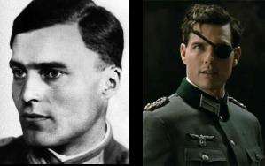 """""""Es lebe unser heiliges Deutschland!"""" (""""Long live our sacred Germany!"""") - Claus von Stauffenberg"""